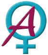 Advocates For Women Logo